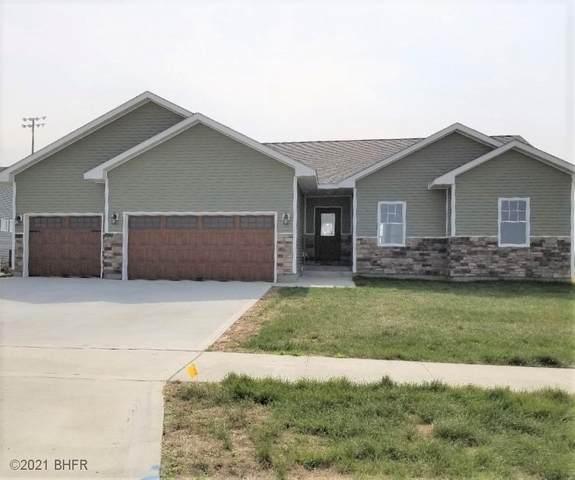 1504 NE 2nd Street, Stuart, IA 50250 (MLS #614873) :: Better Homes and Gardens Real Estate Innovations