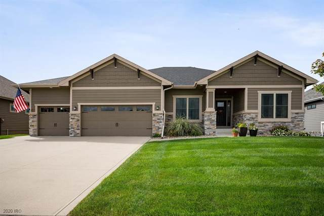 9409 Switchgrass Trail, Norwalk, IA 50211 (MLS #614975) :: EXIT Realty Capital City