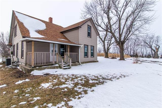 73938 Lincoln Highway, State Center, IA 50247 (MLS #617877) :: Moulton Real Estate Group
