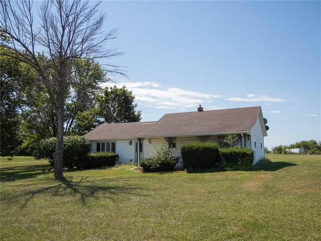 1807 Hwy 5 Highway, Albia, IA 52531 (MLS #618258) :: Better Homes and Gardens Real Estate Innovations
