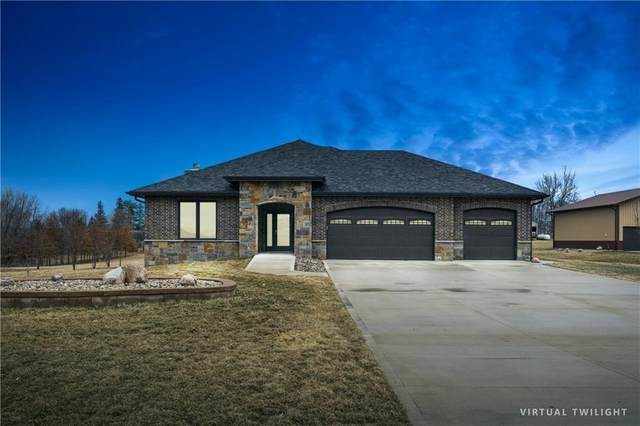 15 Orchard Lane, Dallas Center, IA 50063 (MLS #619092) :: EXIT Realty Capital City