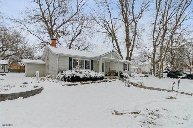 11018 Washington Street, Prairie City, IA 50228 (MLS #619247) :: Better Homes and Gardens Real Estate Innovations