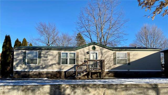 508 E South Street, Knoxville, IA 50150 (MLS #620799) :: EXIT Realty Capital City