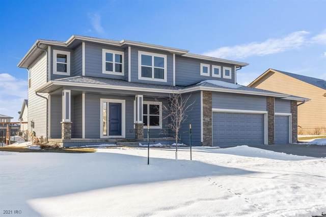 10574 NW 72nd Lane, Johnston, IA 50131 (MLS #620989) :: Moulton Real Estate Group
