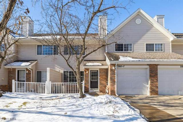 2265 Grand Avenue #7, West Des Moines, IA 50265 (MLS #621041) :: Better Homes and Gardens Real Estate Innovations