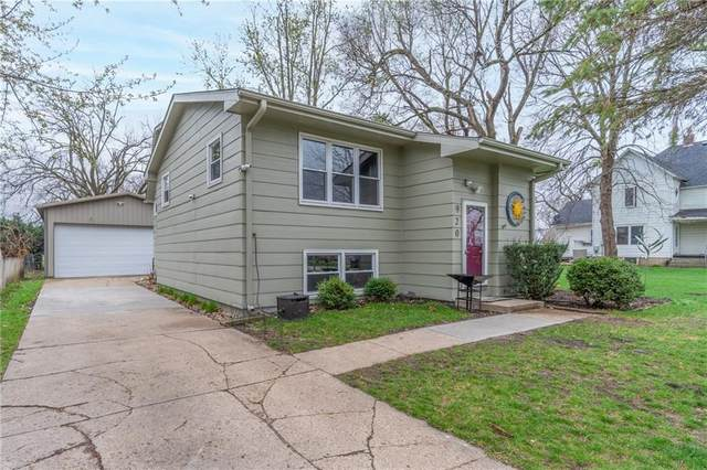 920 Maple Street, Waukee, IA 50263 (MLS #626268) :: Better Homes and Gardens Real Estate Innovations