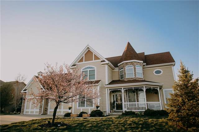 15703 Maple Drive, Urbandale, IA 50323 (MLS #626934) :: Better Homes and Gardens Real Estate Innovations