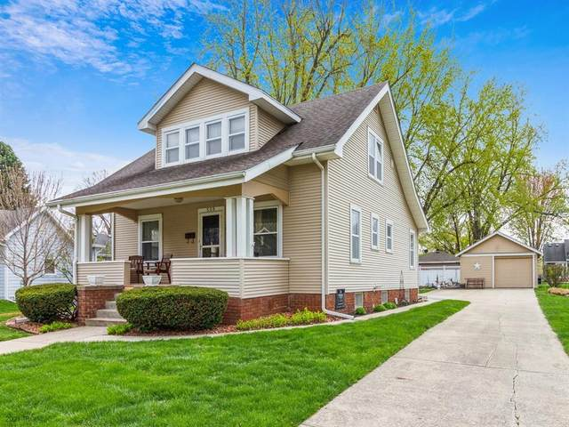 509 W Ashland Avenue, Indianola, IA 50125 (MLS #627089) :: Better Homes and Gardens Real Estate Innovations