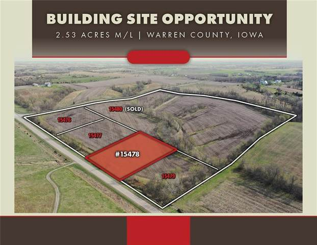 02 Highway R45 Highway, New Virginia, IA 50210 (MLS #627488) :: EXIT Realty Capital City
