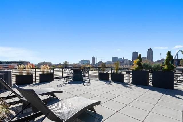 129 E Center Street, Des Moines, IA 50309 (MLS #627622) :: EXIT Realty Capital City