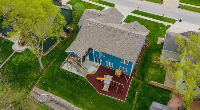5290 Jordan Boulevard, Pleasant Hill, IA 50327 (MLS #627901) :: EXIT Realty Capital City