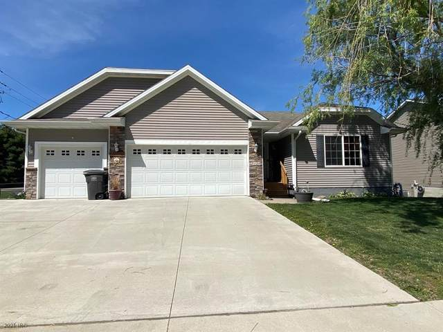7120 Three Lakes Parkway, Des Moines, IA 50320 (MLS #628159) :: EXIT Realty Capital City