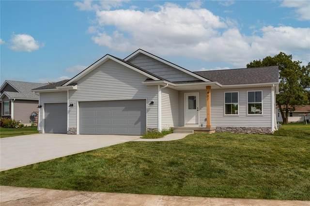 401 Big Blue Stem Drive, Monroe, IA 50170 (MLS #631412) :: Pennie Carroll & Associates