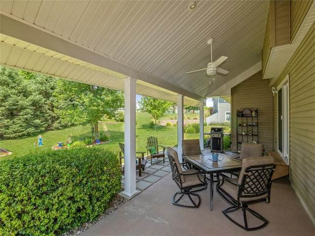 1412 E Boston Avenue, Indianola, IA 50125 (MLS #631738) :: Better Homes and Gardens Real Estate Innovations