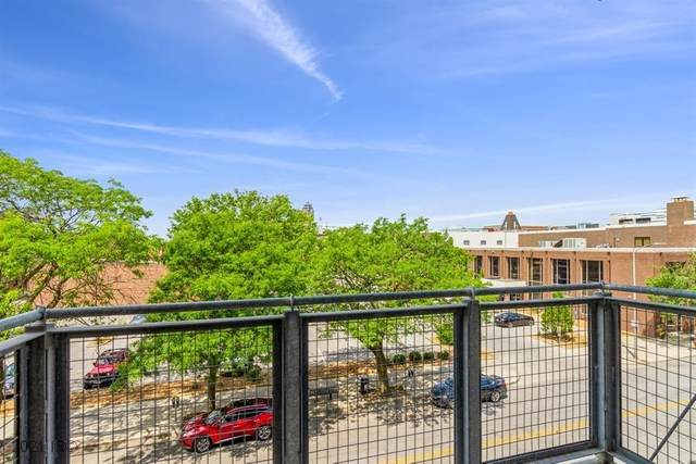 309 E 5th Street #301, Des Moines, IA 50309 (MLS #631922) :: Better Homes and Gardens Real Estate Innovations