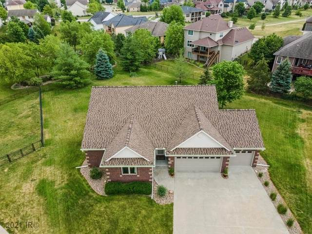 4401 162nd Street, Urbandale, IA 50323 (MLS #632145) :: Better Homes and Gardens Real Estate Innovations