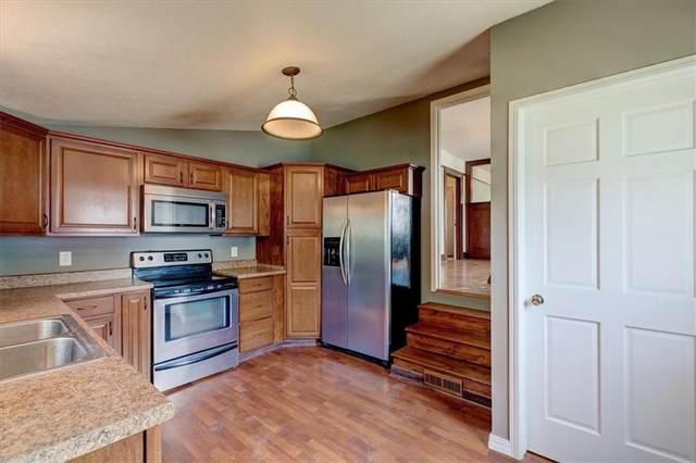 201 N Main Street, Melcher-Dallas, IA 50163 (MLS #637182) :: Pennie Carroll & Associates