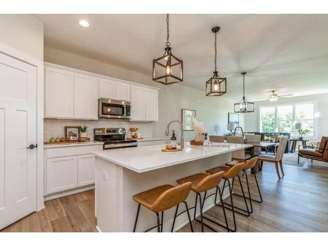 5698 Fernwood Drive, Pleasant Hill, IA 50327 (MLS #637632) :: Pennie Carroll & Associates