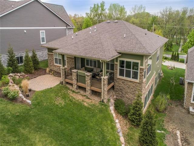 1720 Park Avenue, Des Moines, IA 50315 (MLS #638276) :: Better Homes and Gardens Real Estate Innovations