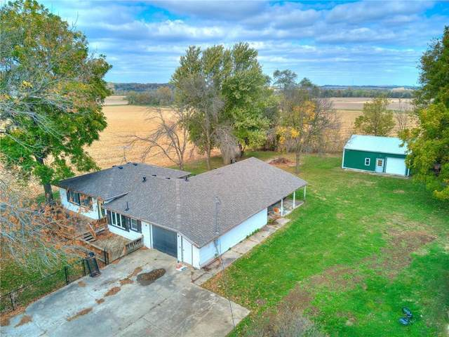 3449 Kirkwood Street, Prole, IA 50240 (MLS #638904) :: Better Homes and Gardens Real Estate Innovations