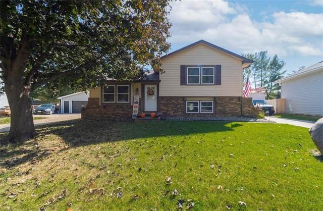 523 Village Court, Altoona, IA 50009 (MLS #640359) :: Better Homes and Gardens Real Estate Innovations