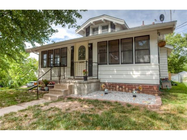1602 E 32nd Court, Des Moines, IA 50317 (MLS #545080) :: EXIT Realty Capital City