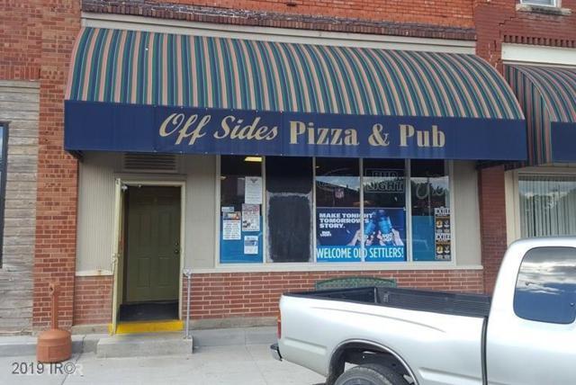1119 Thomas Street, Redfield, IA 50233 (MLS #547650) :: EXIT Realty Capital City