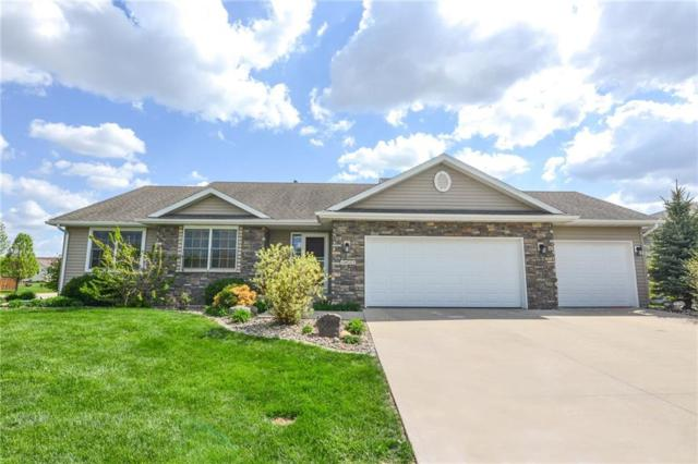 1022 Apache Street, Nevada, IA 50201 (MLS #556557) :: Pennie Carroll & Associates