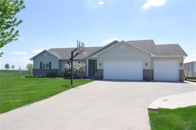 63024 Timber Ridge Road, Nevada, IA 50201 (MLS #557435) :: Pennie Carroll & Associates