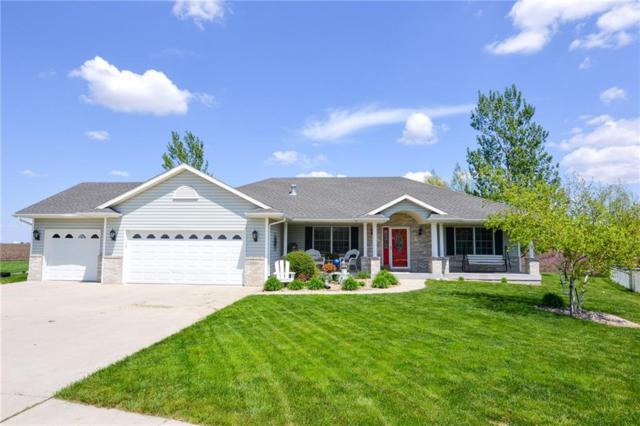 2037 Jashalita Drive, Nevada, IA 50201 (MLS #559223) :: Pennie Carroll & Associates
