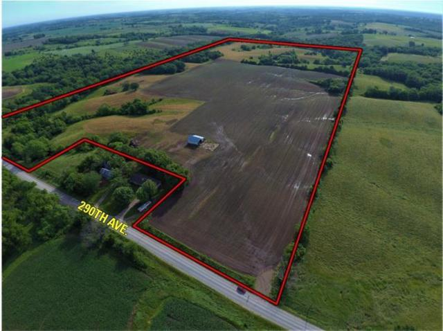 0 290th Avenue, Chariton, IA 50049 (MLS #563881) :: Better Homes and Gardens Real Estate Innovations