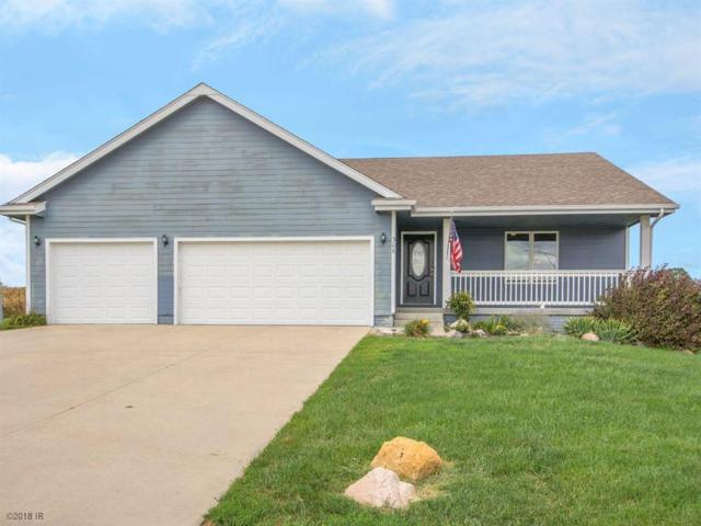 306 Marshall Court, Runnells, IA 50237 (MLS #569911) :: Colin Panzi Real Estate Team