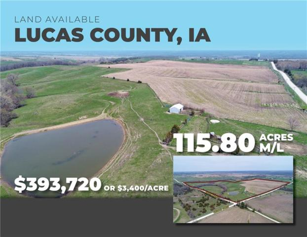 00 510th Street, Lucas, IA 50151 (MLS #576599) :: Better Homes and Gardens Real Estate Innovations