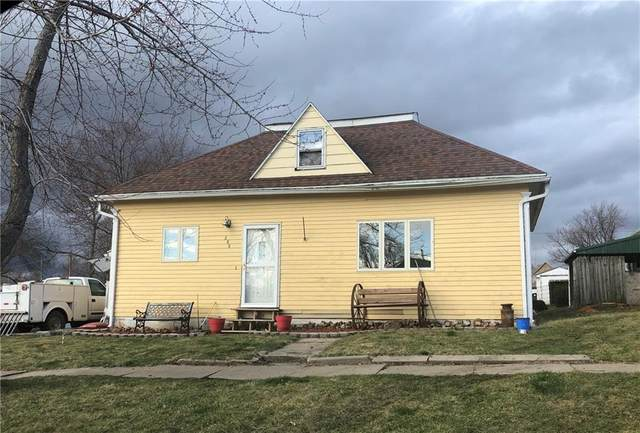 204 W Filmore Street, Afton, IA 50830 (MLS #577799) :: EXIT Realty Capital City