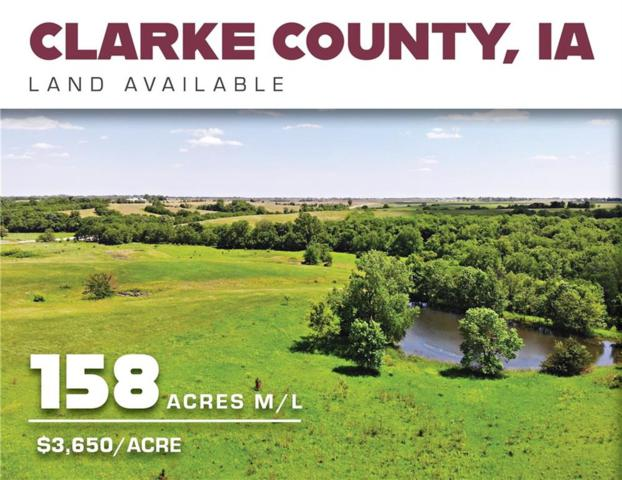 00 Hwy 69 & Church Street, Weldon, IA 50264 (MLS #577856) :: Kyle Clarkson Real Estate Team