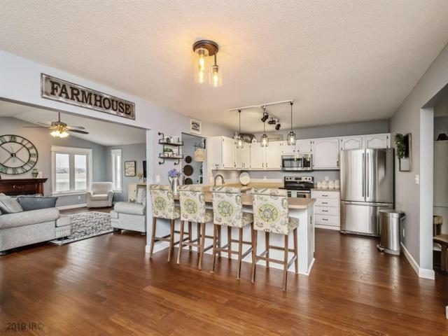 215 SE Crabapple Drive, Waukee, IA 50263 (MLS #583009) :: Pennie Carroll & Associates