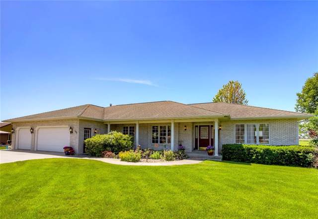 106 F Street SW, Melcher-Dallas, IA 50163 (MLS #584215) :: Attain RE