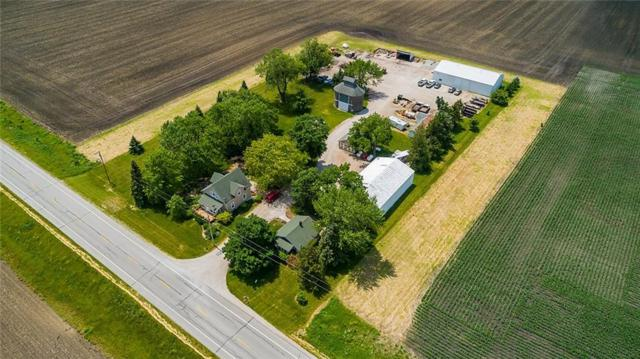 31251 510th Street, Slater, IA 50244 (MLS #584931) :: Better Homes and Gardens Real Estate Innovations
