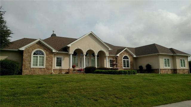 1309 Oakwood Drive, Polk City, IA 50226 (MLS #585178) :: Pennie Carroll & Associates