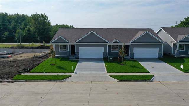 705 NE Maple Street, Elkhart, IA 50073 (MLS #585204) :: Attain RE