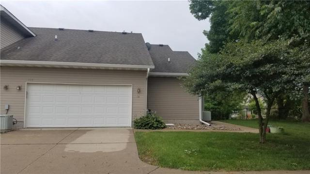 121 SW Hickory Glen, Grimes, IA 50111 (MLS #587378) :: Colin Panzi Real Estate Team