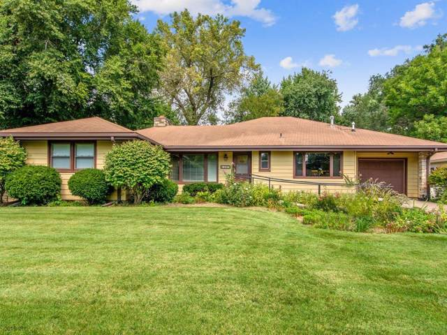 1507 Elder Lane, Des Moines, IA 50315 (MLS #591278) :: Moulton Real Estate Group