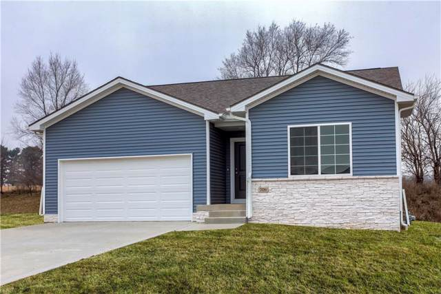 706 Patchett Drive NE, Mitchellville, IA 50169 (MLS #592502) :: Better Homes and Gardens Real Estate Innovations