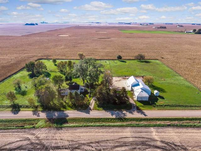 2336 290th Street, Kelley, IA 50134 (MLS #593089) :: Pennie Carroll & Associates