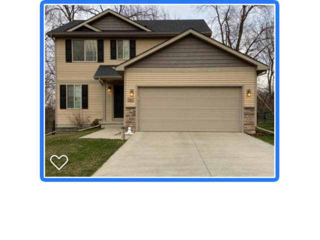 5421 SE 25th Street, Des Moines, IA 50320 (MLS #602302) :: EXIT Realty Capital City