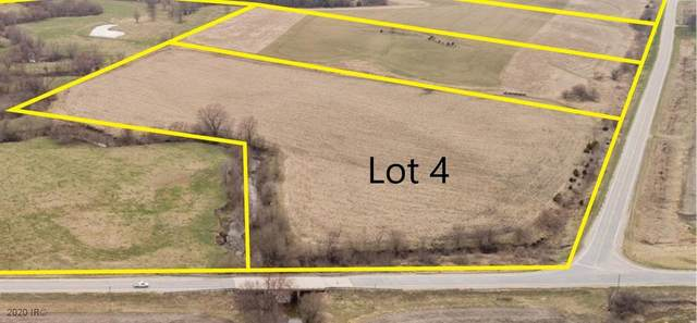 Lot 4 Leisure Drive, Osceola, IA 50213 (MLS #604398) :: EXIT Realty Capital City