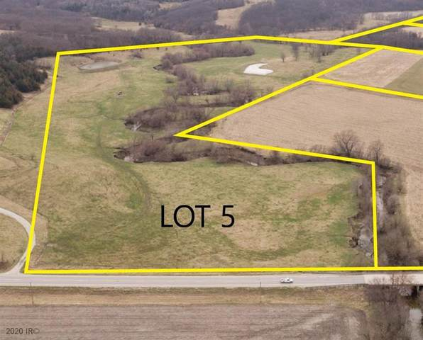 Lot 5 Truro Pavement Road, Osceola, IA 50213 (MLS #604399) :: EXIT Realty Capital City