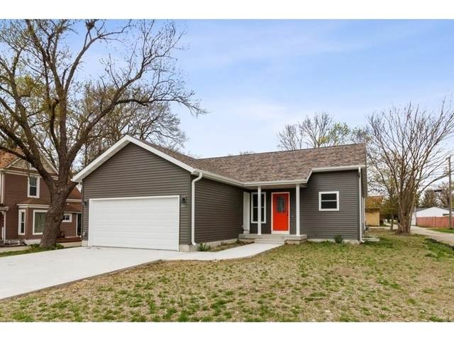 209 2nd Street NW, Mitchellville, IA 50169 (MLS #605496) :: Better Homes and Gardens Real Estate Innovations