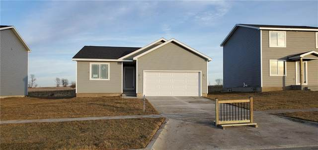 1005 Warren Street, De Soto, IA 50069 (MLS #610221) :: Better Homes and Gardens Real Estate Innovations