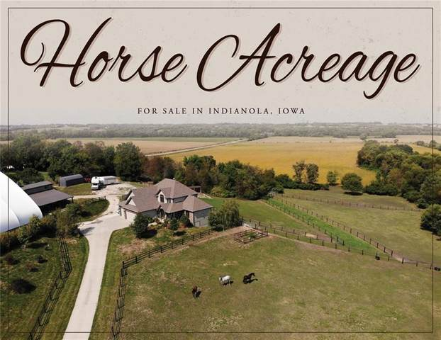 8633 Hayes Street, Indianola, IA 50125 (MLS #613752) :: Better Homes and Gardens Real Estate Innovations